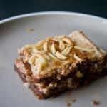 creamcheese brownie
