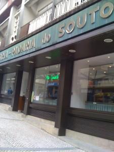 padaria do Souto