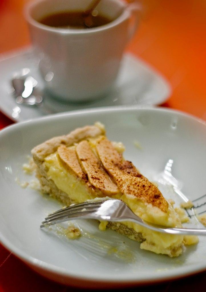 tarte maçãV